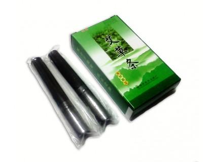 Бездымные сигары (с полым центром)